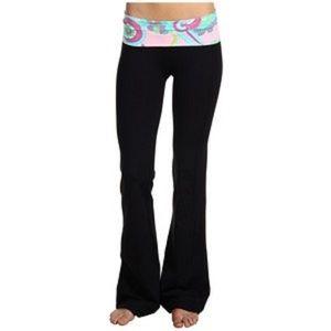 Lily Pulitzer Vinyasa Yoga Pants